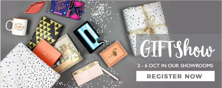 The Gift Show 5